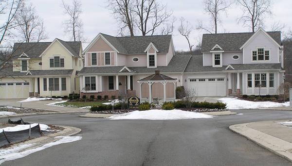 omega homes of milford michigan | custom design & building
